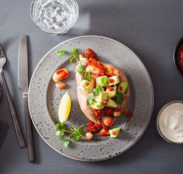 Salsa Potato | Cocina Fresca Salsa