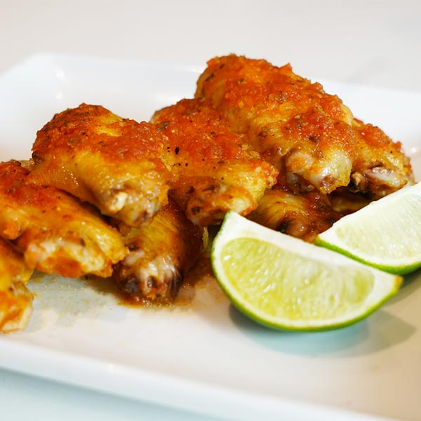 Fresca Hot Wings